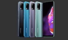 Infinix Hot 10S Launching On May 20 Under Rs. 10,000; Features To Check Out