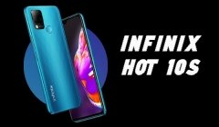 Infinix Hot 10S With 90Hz Display, 6,000mAh Battery Launched In India; First Sale On May 27