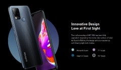 Infinix Hot 10T With 48MP Triple Cameras, 90Hz Display Launched; Price, Features, Availablity