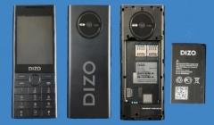 Realme Dizo Star 300, Dizo Star 500 Feature Phones Clear FCC