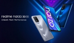 Realme Narzo 30 4G, Narzo 30 5G Listed On Flipkart Ahead Of Launch