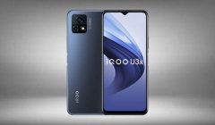 iQOO U3x 4G With Helio G80, 5000 mAh Battery Unveiled; Another Budget Offering?