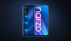 Realme Narzo 30 4G Appears At Google Play Console; India-Centric Features To Expect?