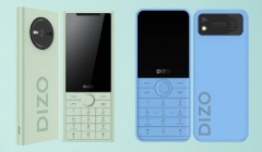 Dizo Star 500, Dizo Star 300 Launched In India: Are These JioPhone Rivals?