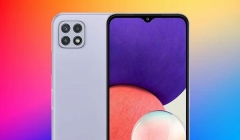 Samsung Galaxy A22 5G India Launch Tipped For Next Month; What Makes It Different From 4G Variant?
