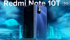 Redmi Note 10T 5G Launch Slated On July 20: What To Expect?