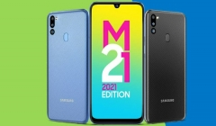 Samsung Galaxy M21 2021 Edition Officially Launched: Amazon Prime Day Sale Special