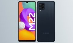 Samsung Galaxy M22 Renders, Key Specs Leak: What To Expect?
