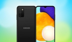 Samsung Galaxy A03s Price Leaked Online; Could Start From Rs. 11,499