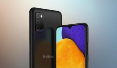 Samsung Galaxy A03s With 5,000mAh Battery, Triple Cameras Launched In India: Where To Buy?