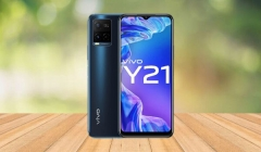 Vivo Y21 With Android 11, Dual Cameras Goes Official; Features, Price In India