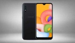 Samsung Galaxy A03s Design, Specs Listed At Google Play Console; MediaTek Helio P35 SoC At Helm