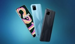 Realme C21Y With Unisoc T610 SoC Launched At Rs. 8,999; Features And Sale Date