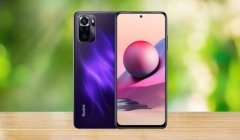 Redmi Note 10S Starlight Purple Variant Launching On August 18 In India; Expected Price, Features