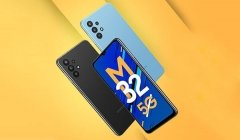 Samsung Galaxy M32 5G India Launch Confirmed For August 25; Dimensity 720, 48MP Quad Cameras At Helm