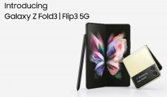Samsung Galaxy Z Flip 3, Galaxy Z Fold 3 India Pricing, And Availability Details Announced