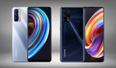 Realme X7, X7 Pro 5G Gets Up To Rs. 3,000 Price Cut For Limited Period In India; Where To Buy?