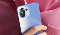 Xiaomi 11 Lite 5G NE To Receive Three Major Android Updates