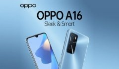 Oppo A16 India Launch Scheduled Later This Month; Here's What To Expect