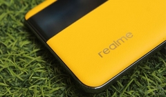 Realme Phone Spotted With Dimensity 810 Chipset; Is It New Realme V Series?