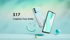 Itel S17 with Triple Cameras, 5,000 mAh Battery Launched: India Price, Availablity