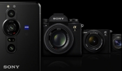 Sony Xperia PRO-I With 1-Inch Primary Camera Goes Official: Better Than iPhone 13 Pro?