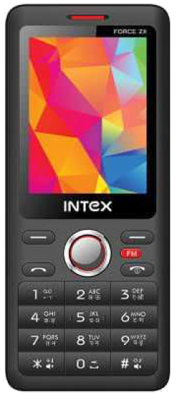 Intex Force ZX