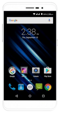Panasonic P77 (8GB)