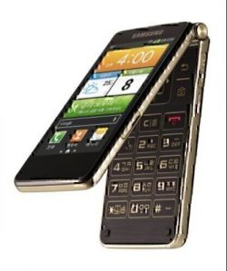 Samsung Galaxy Golden I9230
