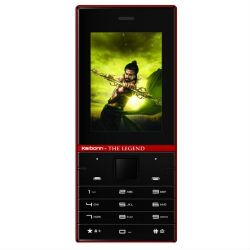 Karbonn Kochadaiiyaan The Legend 2.4