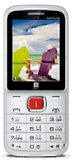 iBall Supremo Big 2.4D