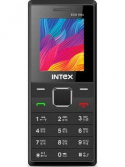 Intex Eco 106x