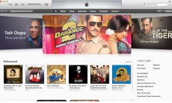 Apple iTunes movies, music now Available in India, Purchase latest music flicks for Rs 7