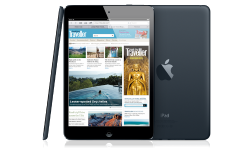 iPad Mini: Top 10 Wallpapers to Download for Your New Apple Tablet
