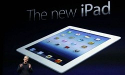 Google Zeitgeist 2012: Apple iPad 3 Tops Global Searches Leaving Behind Other Tech Products