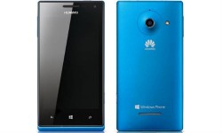 Huawei Ascend W1 and Ascend W2: Windows Phone 8 Handsets to be Launched at CES 2013