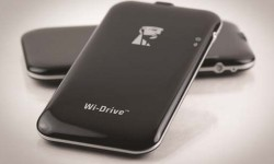 Kingston Releases 128GB Wi-Drive for Android and iOS Devices