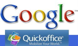 Google Launches Free QuickOffice App on iPad: Android Version Coming Soon