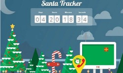 Santa Tracker Extension Launched for Chrome Web Browser