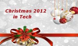 Merry Christmas 2012: 5 Ways How Tech World is Celebrating the Festival Across the Globe