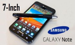 Samsung Galaxy Note 7 Pops up on GLBenchmark: Will it outdo iPad Mini and Nexus 7?