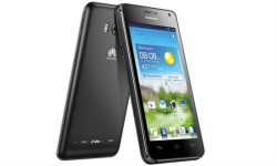 Huawei Ascend G330 Arrives in India at Rs 10,990