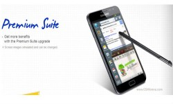 Android 4.1 Jelly Bean: Samsung Galaxy Note Update Confirmed Along with Premium Suite, Multi-View