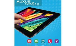 iBerry Unveils Auxus CoreX2 and Auxus CoreX4 tablets at Rs 10990 and Rs 15990