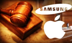 Apple Takes Away Patent Claims Against Samsung Galaxy S3 Mini