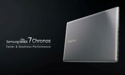 Samsung teases Series 7 Chronos notebook With AMD Radeon, HD Display and More [VIDEO]