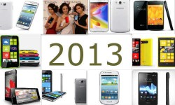 Top 10 Most Awaited Smartphones Expected to Launch in India in 2013