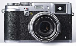 Fujifilm Announces X100S and X20 High End Cameras at CES 2013