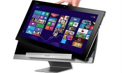 Asus Transformer AiO Announced at CES 2013: Hybrid PC/Tablet Runs Both Windows 8 And Android 4.1 OS