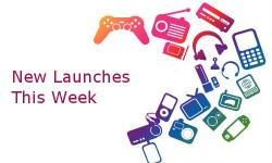 List of Smartphones and Tablets Launched For the Week Ending January 13 [CES Special]
